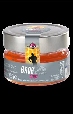 GrogMiel detox