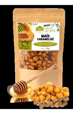 maïs grillé apéro