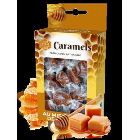 caramel beurre salé ile de ré