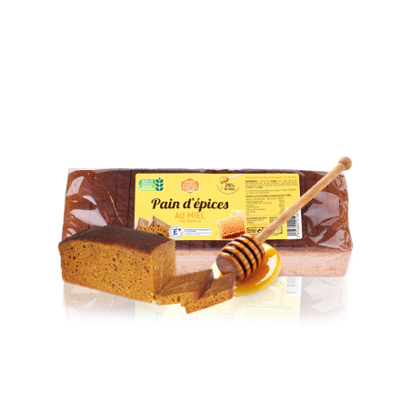 quel miel pour le pain d épice