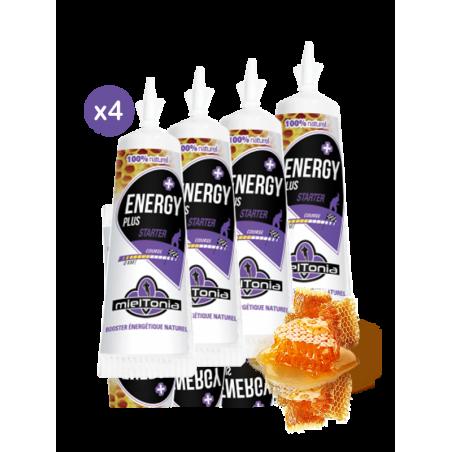 gels énergétique