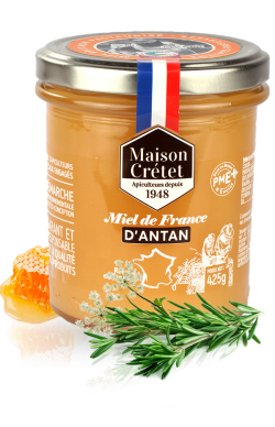 miel de France- tradition