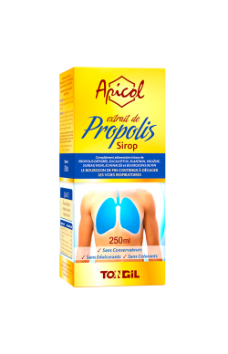Sirop respiration Propolis...