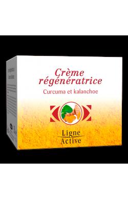 Crème régénératrice Curcuma...