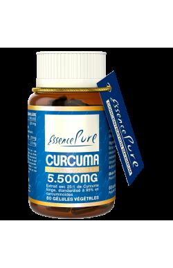 Curcuma 5500mg