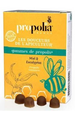 Gommes de Propolis miel et...