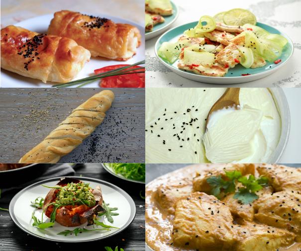 nigelle cuisine