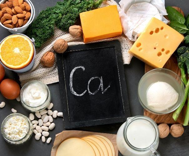calcium vitamine d